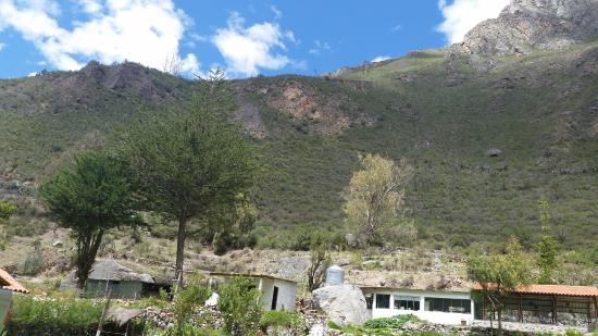 Hotel Villa de Arma