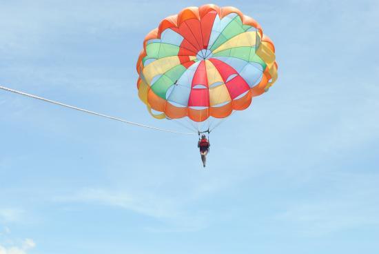Parapente e paragliding
