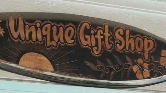 Unique Gift Shop