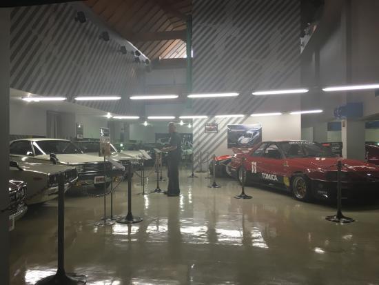 Prince & Skyline Museum