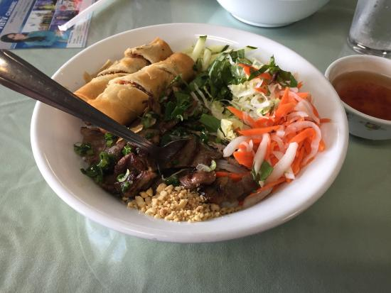 The Best Vietnamese Restaurant In Orlando Review Of Huong