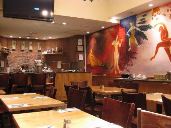 57 napoli pizza e vino new york city midtown east restaurant rh tripadvisor com