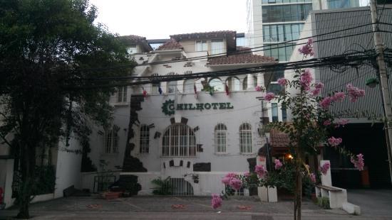 Chilhotel Photo