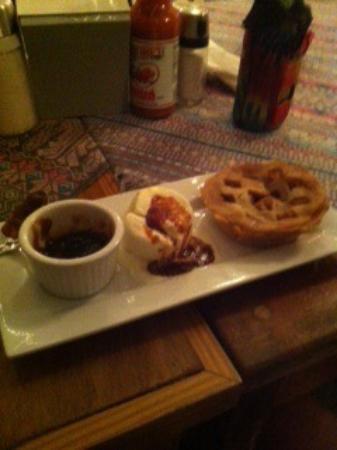 Melt Cafe: Delicious