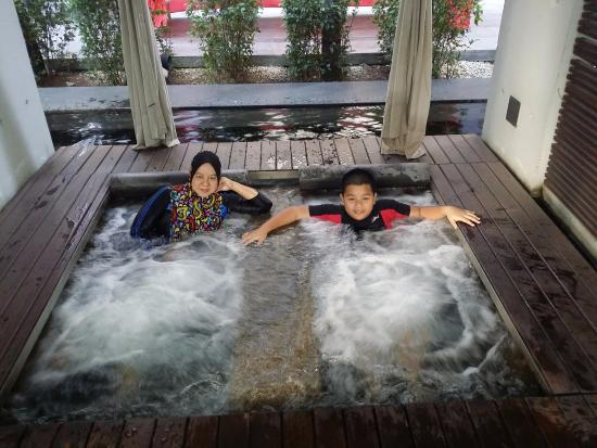 Hotel With Jacuzzi In Room Kuala Lumpur