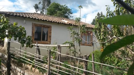Loma Wasi Village