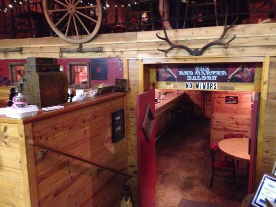 Indian Creek Steakhouse: photo1.jpg