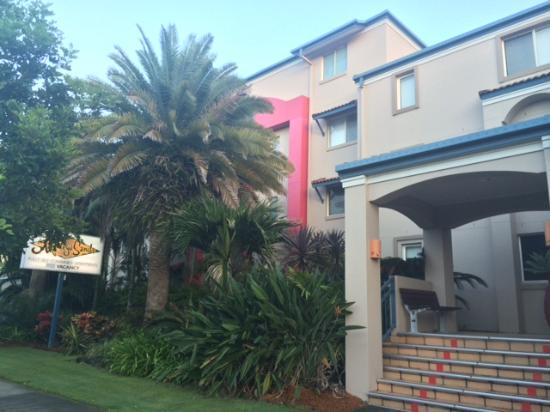 Montego Sands Resort Photo