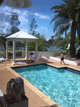Lovely The Oasis Apartments: 2018 Prices, Reviews U0026 Photos (Brisbane)   Apartment    TripAdvisor