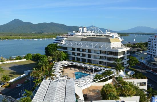 Photo of Pullman Reef Hotel Casino Cairns