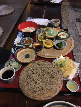 Japanese Restaurant Tsukuzen