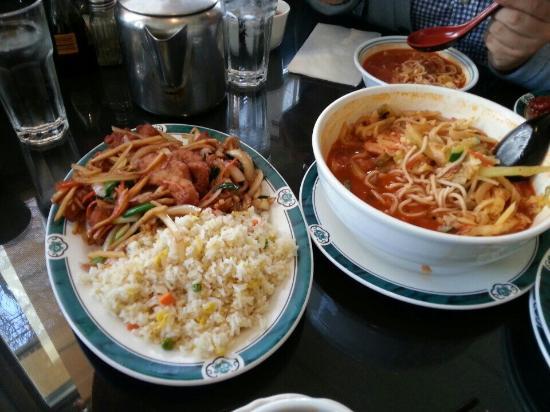 Italian Restaurants Ballard Washington