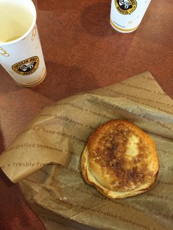 einstein s bros bagels frisco cafe restaurant reviews photos rh tripadvisor com
