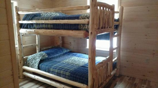 Twin Maple Outdoors: Full Size Bunk Bedding