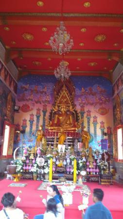 Wat Protketchettharam