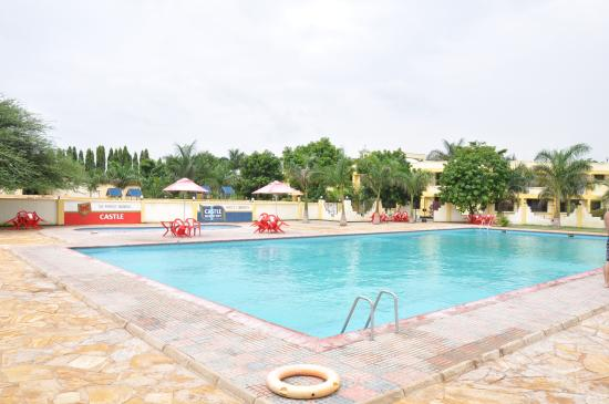 Dodoma, Tansania: Swimming pool