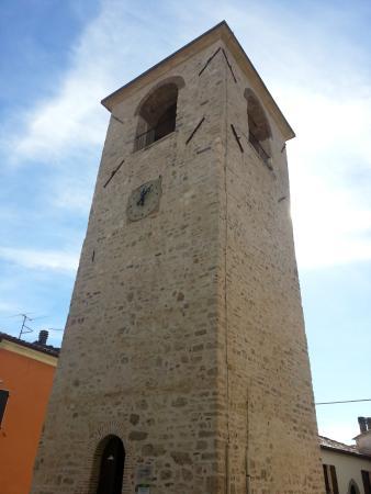 Monte Grimano Terme, Italy: Torre di Monte Grimano