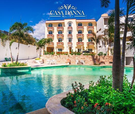 Hotel Casa Danna Huatulco