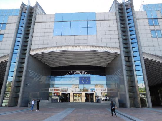 European Union Parliament - Picture of European Parliament ...