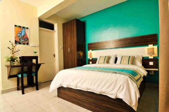 Magharibi Suites: Bahari Suite - Standard