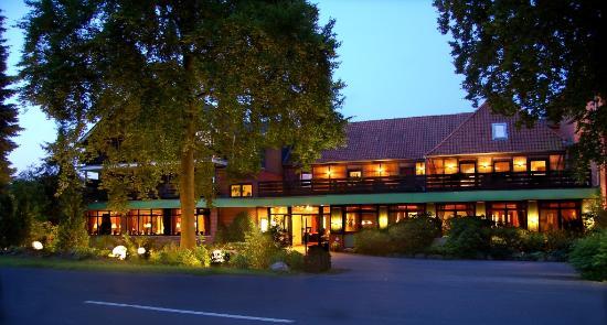 Hotel Heide-Kroepke: Außenansicht