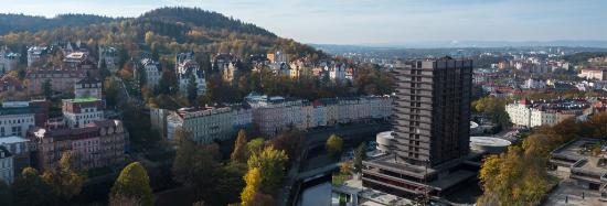 Photo of Hotel Thermal Karlovy Vary
