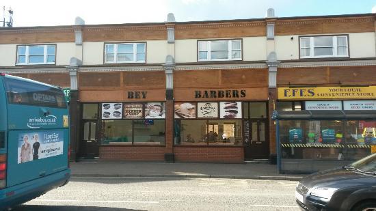 Days Inn Shrewsbury Worcester: Days Inn Shrewsbury