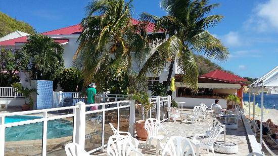 Hotel Kanaoa Les Saintes: 20160209_143630_large.jpg
