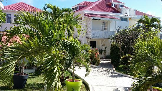 Hotel Kanaoa Les Saintes: 20160209_143011_large.jpg