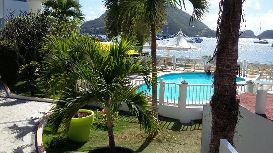 Hotel Kanaoa Les Saintes: 20160209_143006_large.jpg