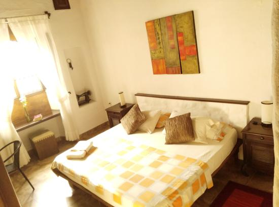 giron chill out suite plazuelas
