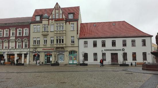 Sperlingsberg