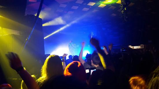 Barrowland Ballroom: Twenty one pilots 20/2/2016