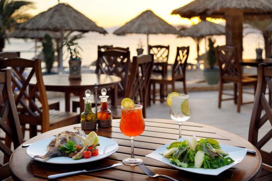 Al Shatt Restaurant & Terrace