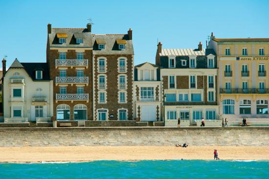 Site- ul dating Saint Malo
