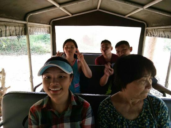 Madagui Town, Việt Nam: Just a small sample of things we did too bad I couldn't add more pictures
