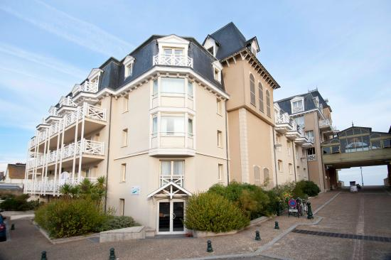 Photo of Residence Neptunia Saint-Malo