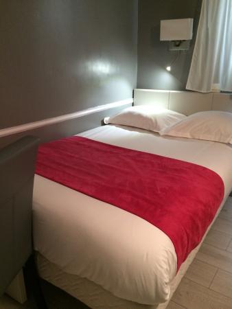 ホテル デ プロニー パリ