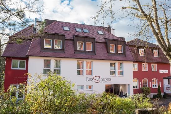 Kurhotel Wanfried
