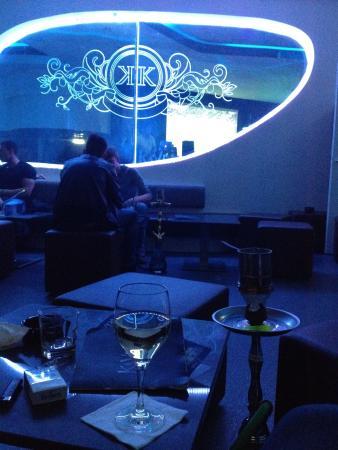 Kayra Lounge