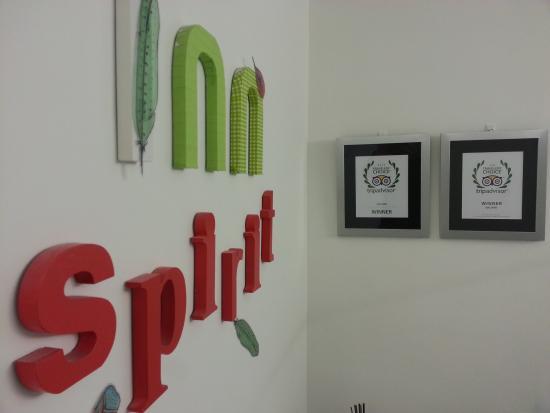 Inn Spirit