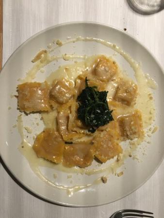 Ravioli di zucca foto di caterina cucina e farina - Caterina cucina e farina ...