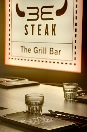 Be Steak