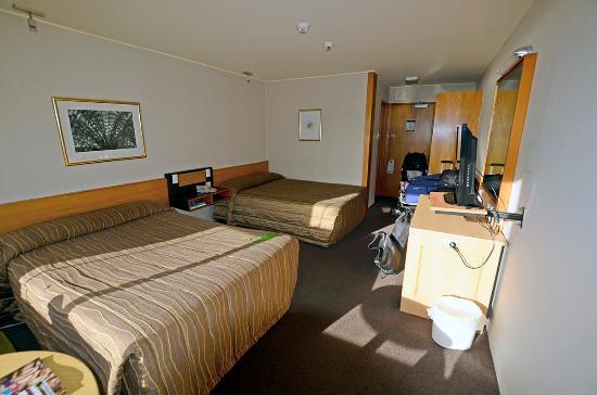 Kingsgate Hotel Te Anau Photo