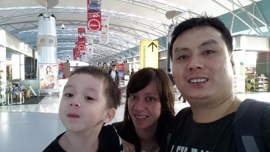 bandara soekarno hatta terminal 3 picture of airasia indonesia rh tripadvisor com ph
