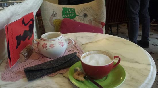 Cafe Duddel