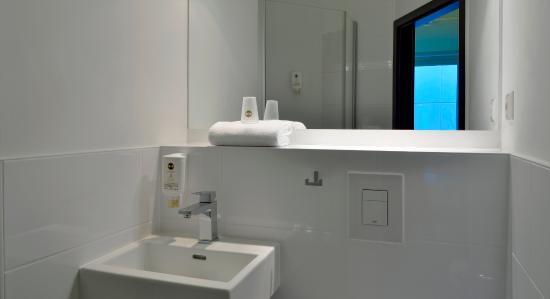 Gremberghoven, Deutschland: Badezimmer