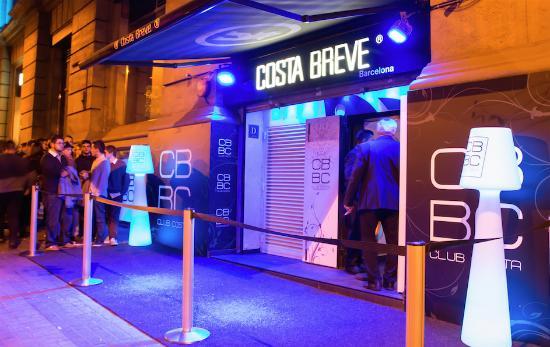 Costa Breve
