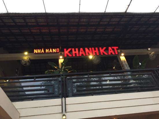 Khanh Kat : Русский ресторан Москва