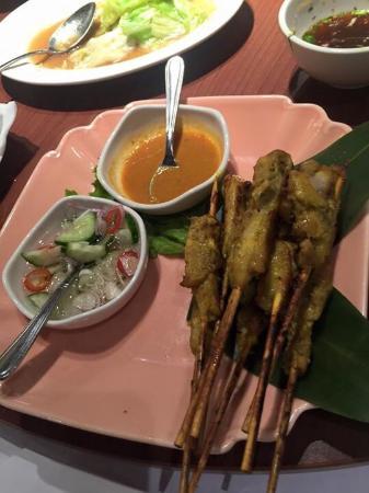 Thai Town Cuisine - Miaoli Toufen Store